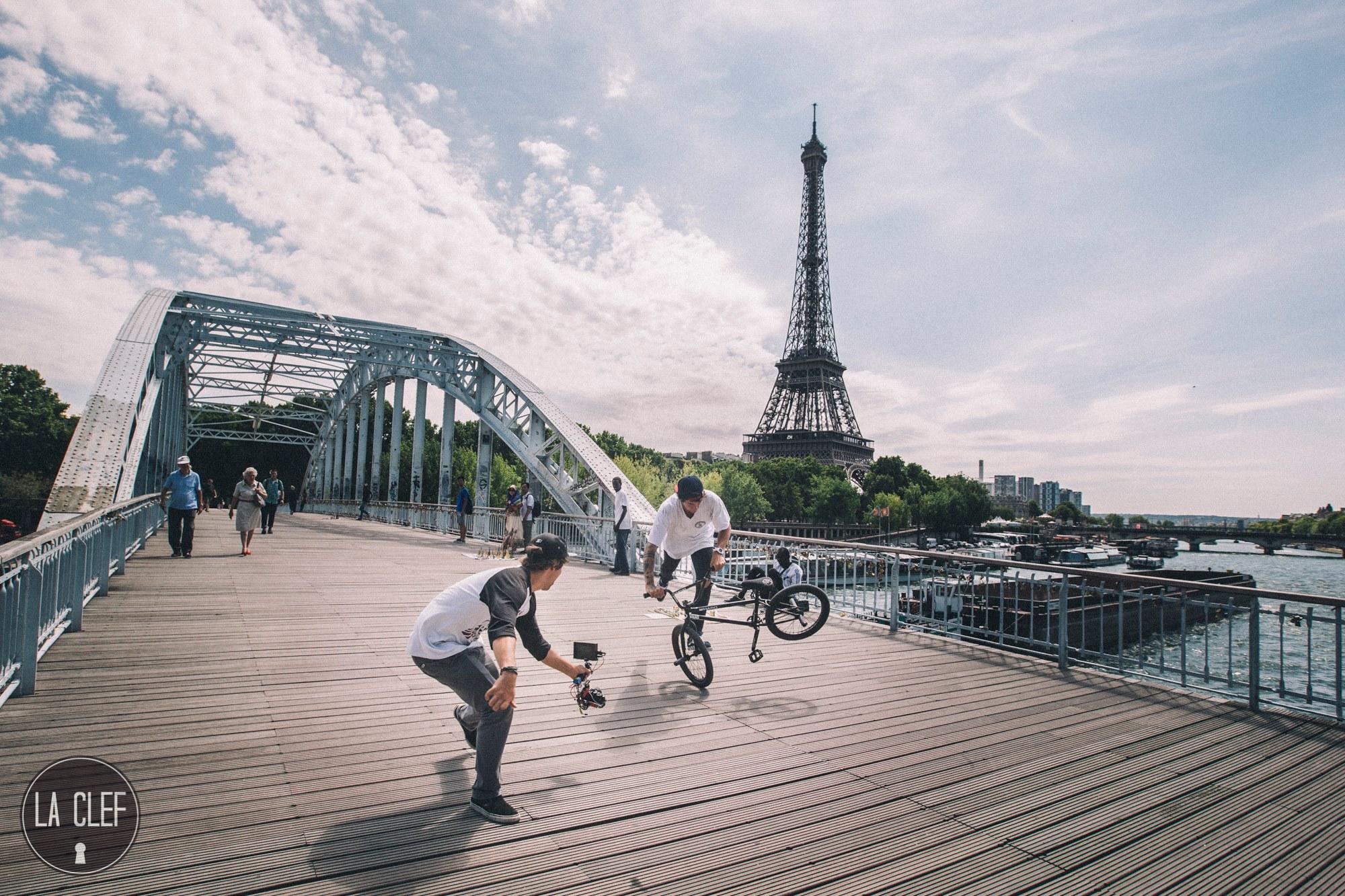 Photographe et vidéaste - About Nicolas Jacquemin
