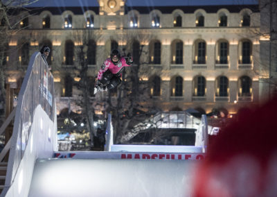 red bull crashed ice marseille evenement sportif photographe nicolas jacquemin la clef0006