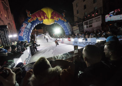 red bull crashed ice marseille evenement sportif photographe nicolas jacquemin la clef0017