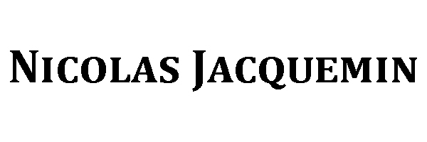 Nicolas Jacquemin