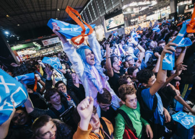 paris games week playstation pgw reportage photo nicolas jacquemin photographe geek console vr sony corpo