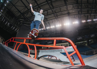 bmx skate contest estonie talinn saku arena simple session reportage photo nicolas jacquemin