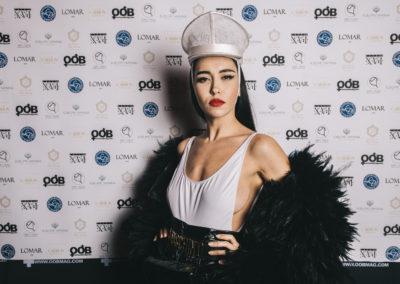 photocall obb party fashion week paris photographe nicolas jacquemin mode evenement flash