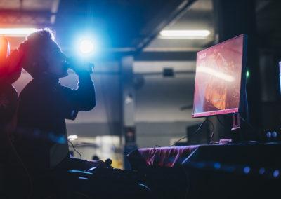 red bull kumito photographe gaming esport paris sainte genevieve des bois reportage photo street fighters jeux video