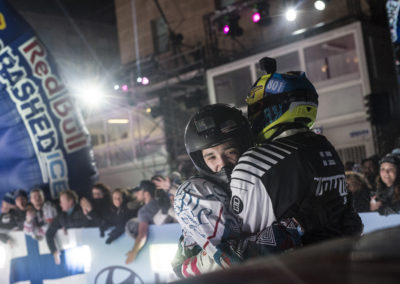 red bull crashed ice marseille evenement sportif photographe nicolas jacquemin la clef