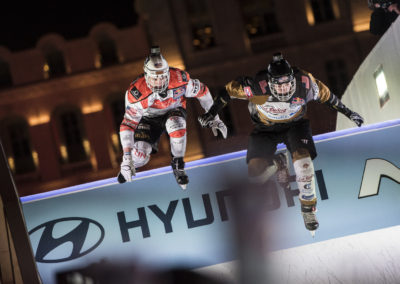 red bull crashed ice marseille evenement sportif photographe nicolas jacquemin la clef0012