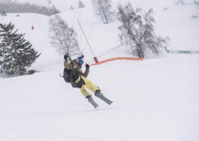 red bull tout schuss ski evenement 2 alpes photographe sport nicolas jacquemin la clef production0009