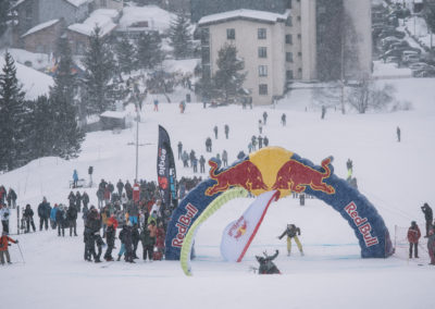 red bull tout schuss ski evenement 2 alpes photographe sport nicolas jacquemin la clef production0010