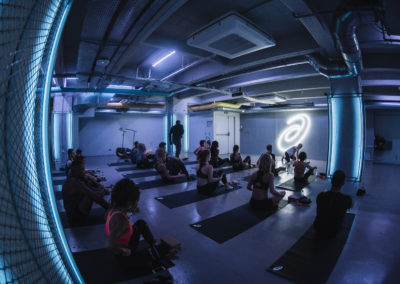 asics photographe sport running yoga paris france - nicolas jacquemin