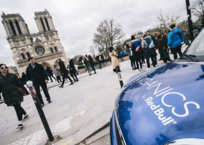 RED BULL ORGANICS LANCEMENT CAMPAGNE PARIS PHOTOGRAPHE REPORTAGE NICOLAS JACQUEMIN PARIS MONUMENT
