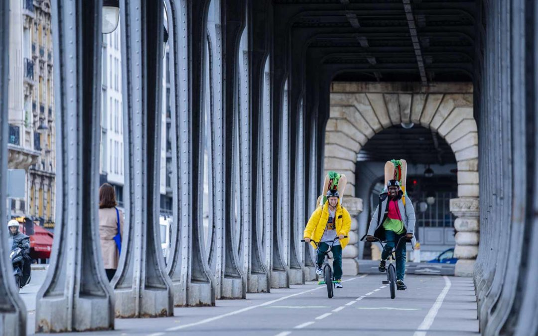 shooting photo uber eats subway campagne social media brand content photographe paris nicolas jacquemin