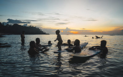 SIARGAO SURF TRIP