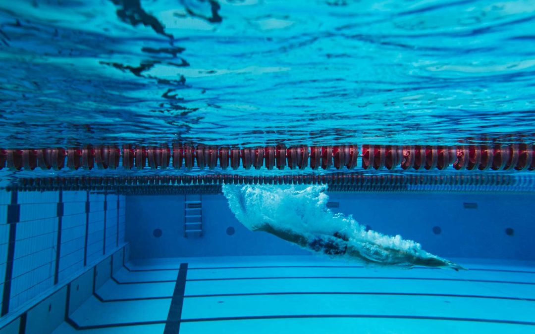 photographe natation sport marseille brand content florent manaudou
