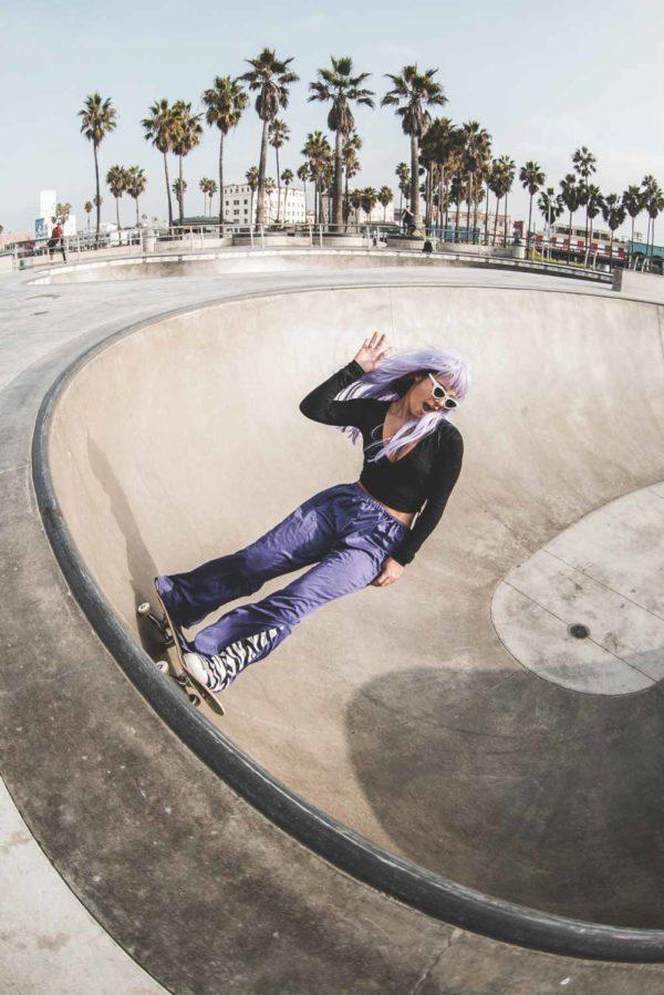 allons rider skate photographe venice lifestyle instagram nicolas jacquemin