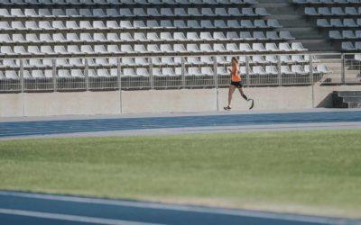 Shoot Photo pour Paris 2024 / Athletisme