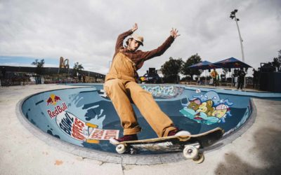 Red Bull Bowl Rippers 2020