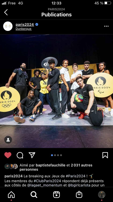 publication instagram influence photographe social content nicolas jacquemin