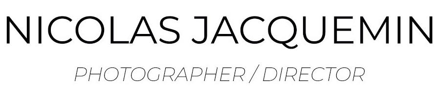 Logo Nicolas Jacquemin